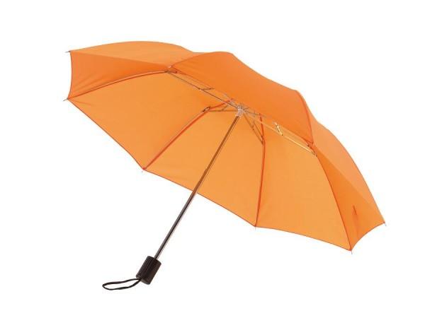 Taschenschirm REGULAR in orange