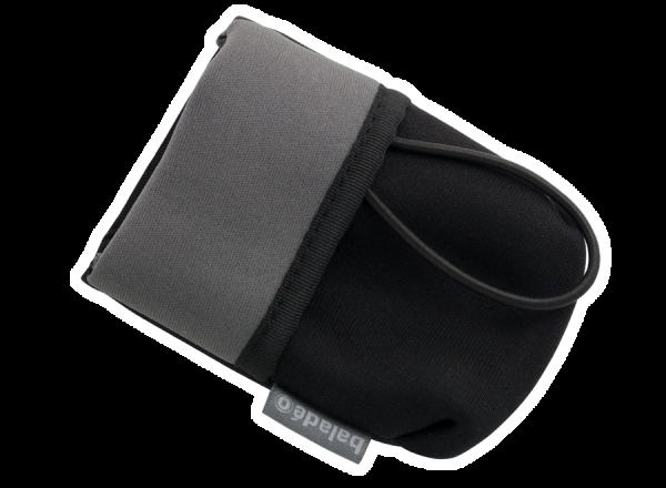 Neopren-Schutztäschchen 'Buzz', grau