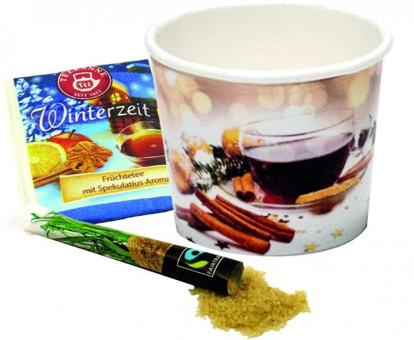 Tea 2Go, 1-4 c Digitaldruck inklusive