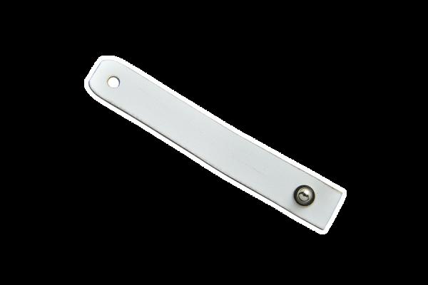 Kabelbinder, weiß
