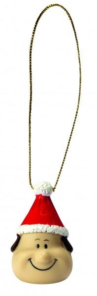 Wanderuper Weihnachtswichtel Bert - bunt (Größe: ca. 4 cm)