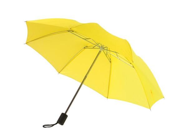 Taschenschirm REGULAR in gelb