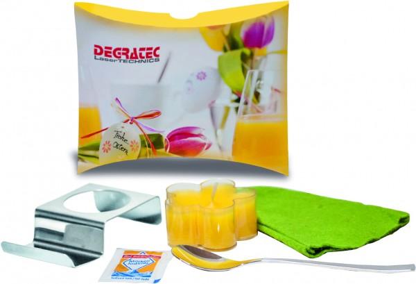 Ostergeschenk-Set - Werbeaufdruck: Digitaldruck