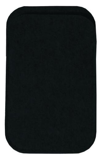 Wollfilz Smartphone Tasche (Filzstärke: 3 mm) - optional mit Siebdrucktransfer