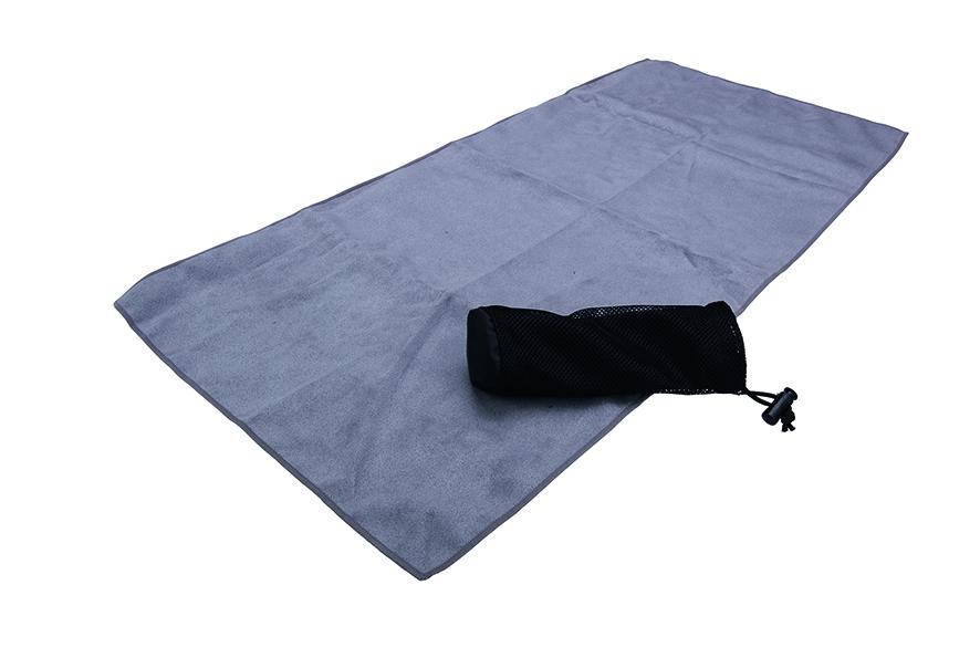 werbeartikel mikrofaser sporttuch handtuch s grau gr e. Black Bedroom Furniture Sets. Home Design Ideas