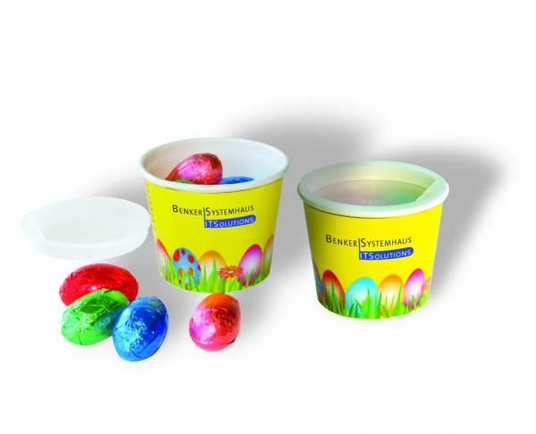 Sweet Easter 2Go, 1-4 c Digitaldruck inklusive