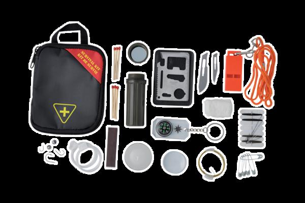 Survival Kit 'Taiga'