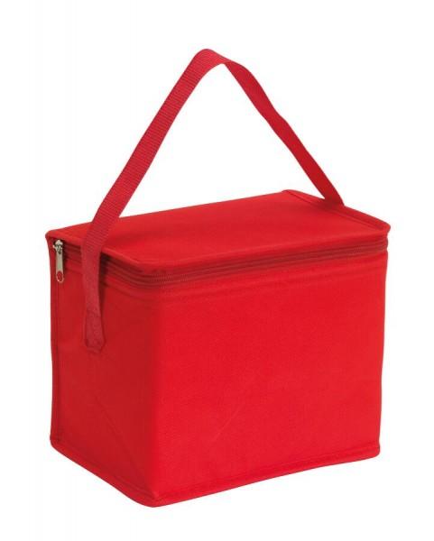 Kühltasche CELSIUS in rot