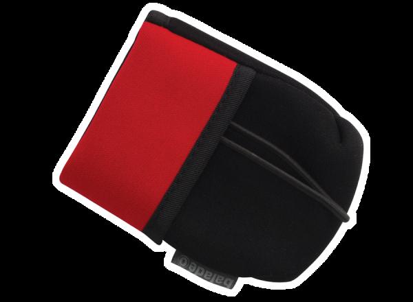 Neopren-Schutztäschchen 'Buzz', rot
