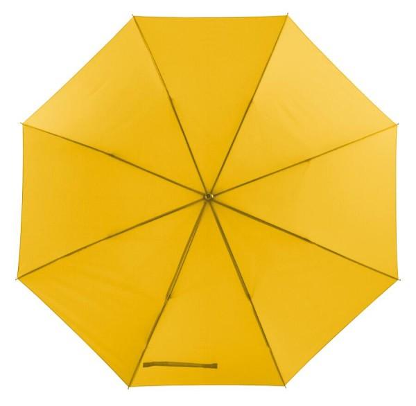 Golfschirm MOBILE in gelb