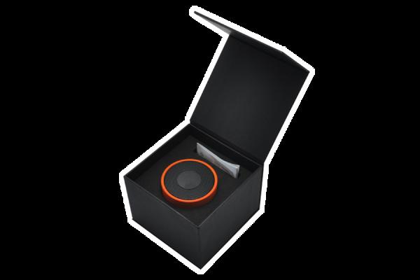 Geschenkbox für Mini-Lautsprecher Thunder Bay