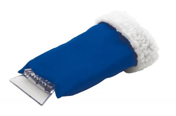 Eiskratzer-Handschuh CLEAR SIGHT in blau