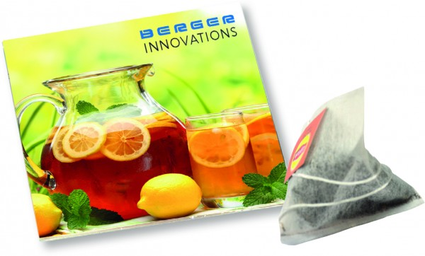 Ice Tea, 1-4 c Digitaldruck inklusive