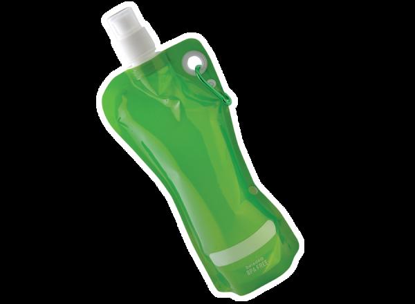 Trinkbeutel 'Kinzig', grün