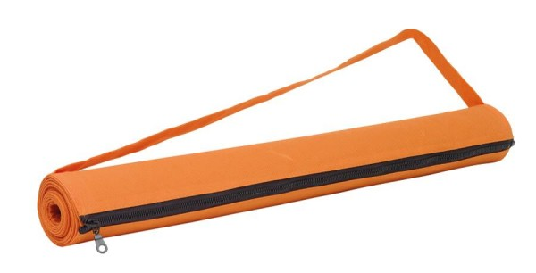 Strandmatte COAST in orange