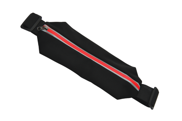 Laufgürtel 'Performance', rot