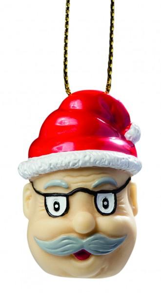 Wanderuper Weihnachtswichtel Opa - bunt (Größe: ca. 4 cm)