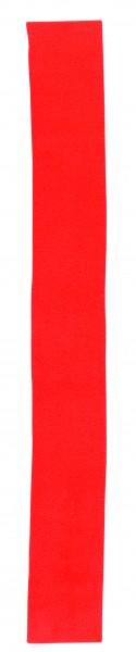 Weihnachtsschal für Plüschtiere Gr. M - rot (Größe: passend für Plüschtiere) - optional mit Stick