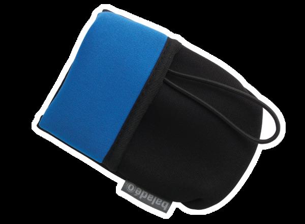 Neopren-Schutztäschchen 'Buzz', blau