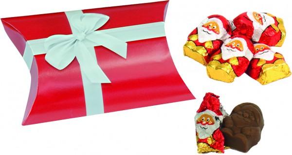 Süßes Weihnachtspäckchen, 1-4 c Digitaldruck inklusive