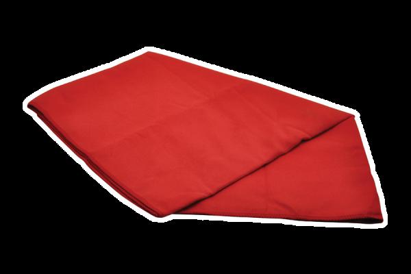 Mikrofaserhandtuch 'Cham' (M), rot