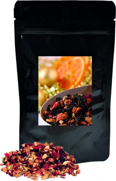 Tea Bag, 1-4 c Digitaldruck inklusive