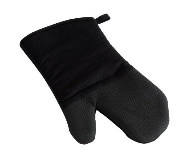 Grillhandschuh STAY COOL in schwarz