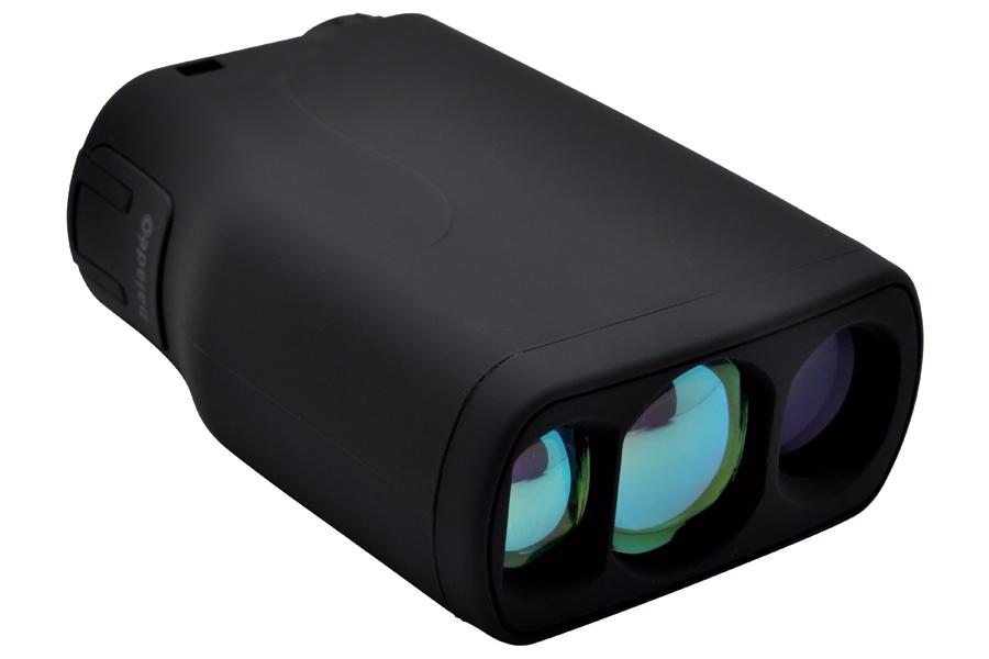 Werbeartikel entfernungsmesser radargerät l600 optional mit