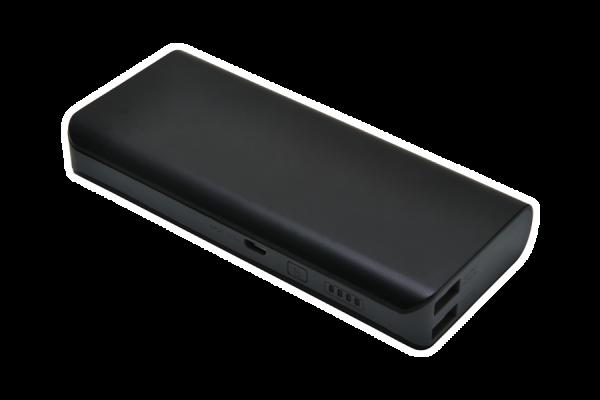 Powerbank S11000, schwarz
