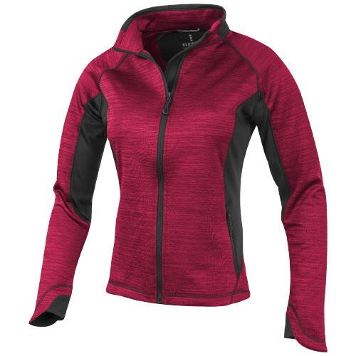 Richmond Damen Trainingsjacke versch. Größen in versch. Farben mit Siebdruck