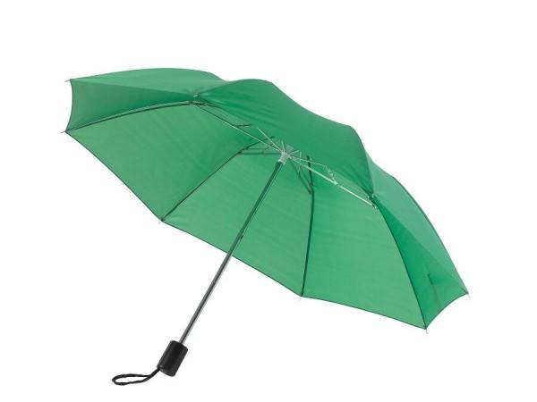 Taschenschirm REGULAR in grün