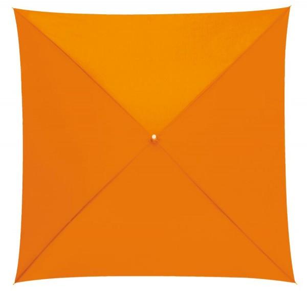 Stockschirm QUATRO in orange