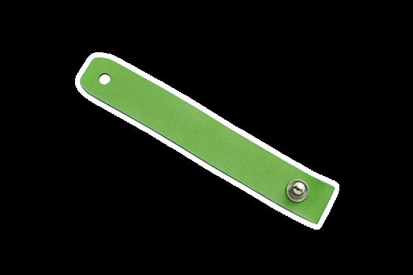 Kabelbinder, grün
