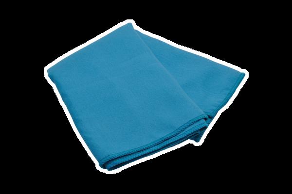 Mikrofaserhandtuch 'Cham' (S), blau