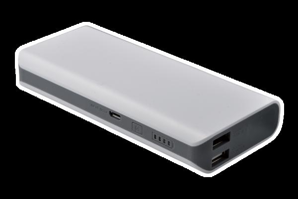 Powerbank S11000, Weiß