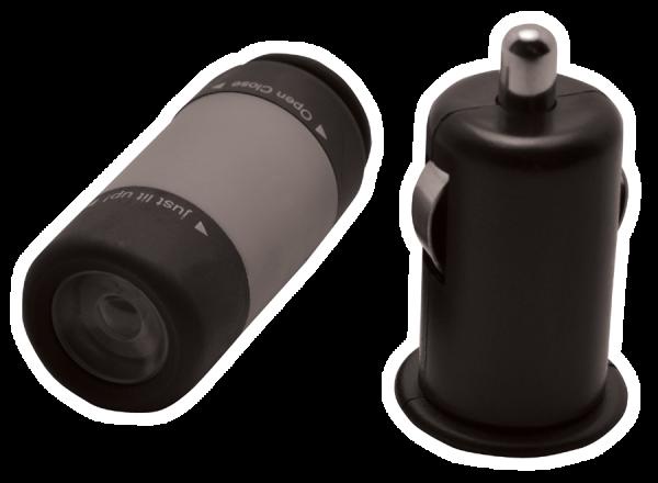 Lampe mit USB-Aufladung 'N7'